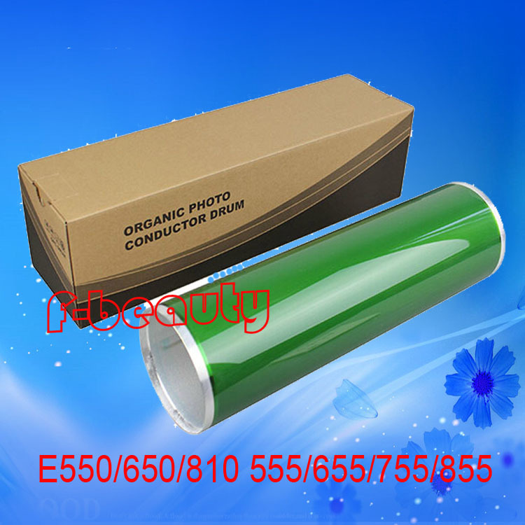 ФОТО High Quality New OPC Drum Compatible For Toshiba E550 555 556 550 E810 520 810 E523 E720 723  600 603 650 853 856