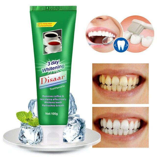 Pasta de dientes creme dental carbón activado dientes blanqueamiento pasta de dientes Natural negro menta sabor hierbas