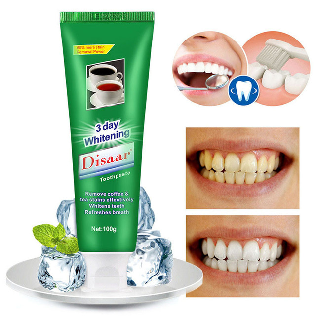 charcoal toothpaste creme dental Activated Charcoal Teeth Whitening Toothpaste Natural Black Mint Flavor Herbal