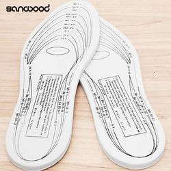 남성 여성 높이 증가 높은 안창 메모리 폼 신발 삽입 쿠션 패드