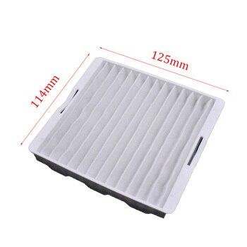 2PCS Dust Filter For Samsung DJ63-00539A SC41E0 SC4170 SC4180 SC4190 SC5240 SC5250 SC5280 SC5630 SC5670 Vacuum Cleaner Parts