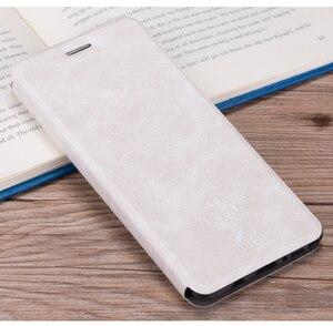 """Image 2 - MOFi do Xiaomi mi 6 M6 mi 6 etui luksusowe skórzane etui z klapką podpórka obudowa do Xiaomi mi 6 M6 mi 6 5.15 """"okładka książki styl komórek pokrowiec na telefon"""