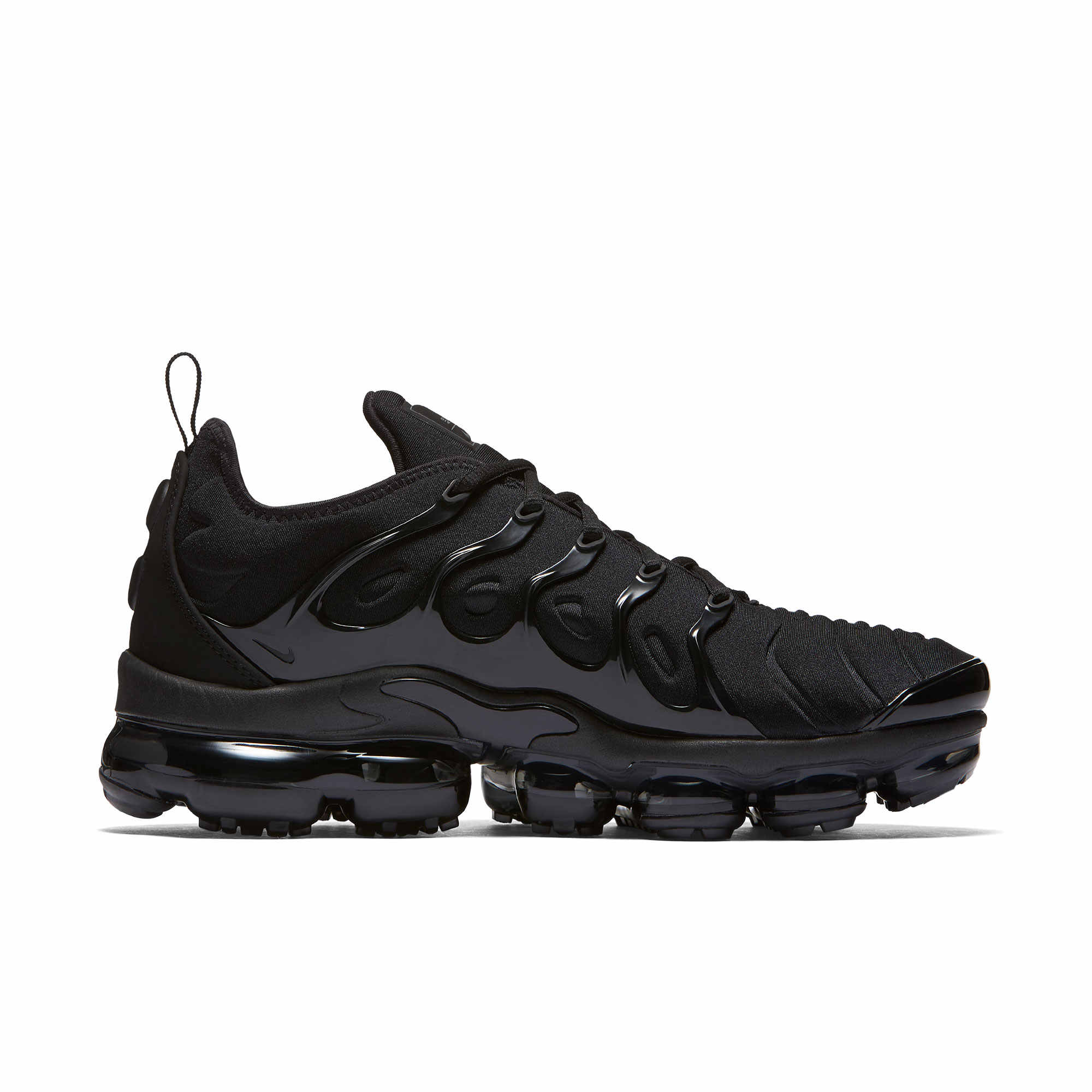 c1bcd049a0d ... Original New Arrival Authentic NIKE AIR VAPORMAX PLUS Mens Running  Shoes Sneakers 924453 Outdoor Walking jogging ...