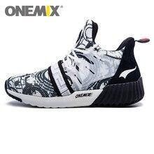 ONEMIX Men Shoes Mesh