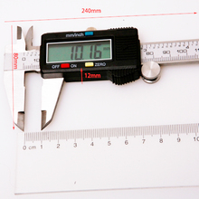 Sale Professional electronic calipers 0-150mm stainless steel accuracy 0.02mm accurately measured digital calipers