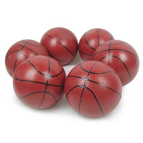 Limited rushed unisex 13-24 meses burbuja Fútbol 2 Unid mini niños Pat bola  pequeño juguete niños deportes Baloncesto con bomba 908379c02114