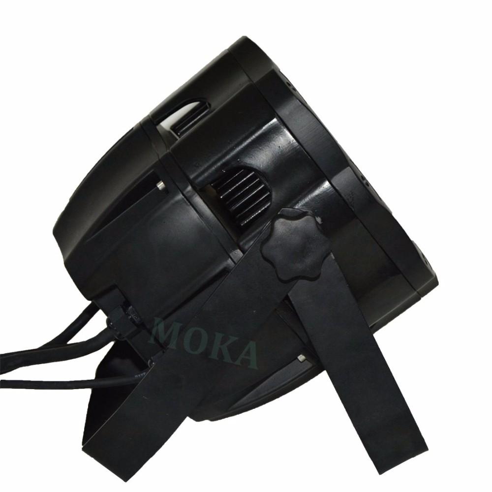 18x15w waterproof led par light 7