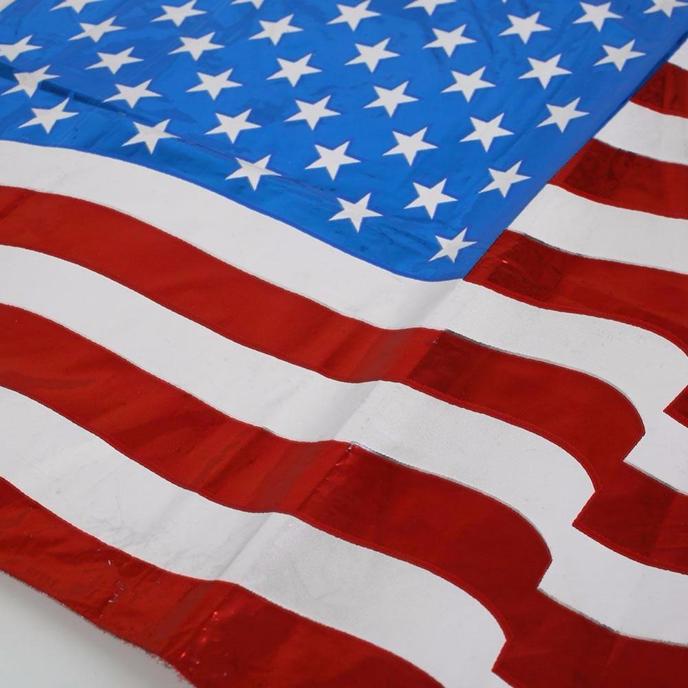 Fancy Häkeln Amerikanische Flagge Muster Sketch - Decke Stricken ...