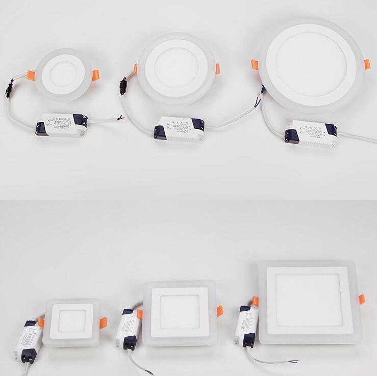 cheap luzes do painel de led 02