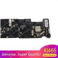 Оригинальный A1466 материнскую плату для Macbook Air 13,3 ''ноутбук i5 1,4 ГГц, 4 Гб материнской 820 3437 B 2013 2014 год