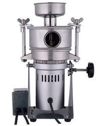 Molino de polvo súper fino pequeña máquina de molienda eléctrica molinillo de Medicina China