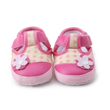 Baby Girls Boys Shoes First Walkers Infant Toddler Shoes Can