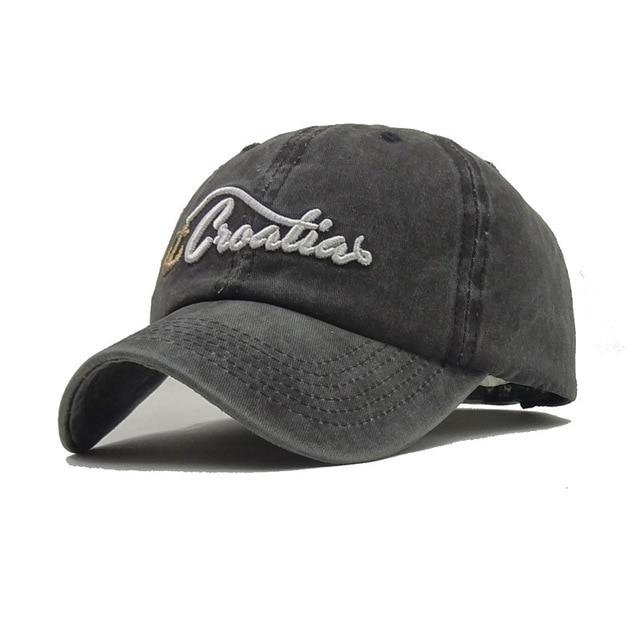 c Black trucker hat 5c64fecf9d47b
