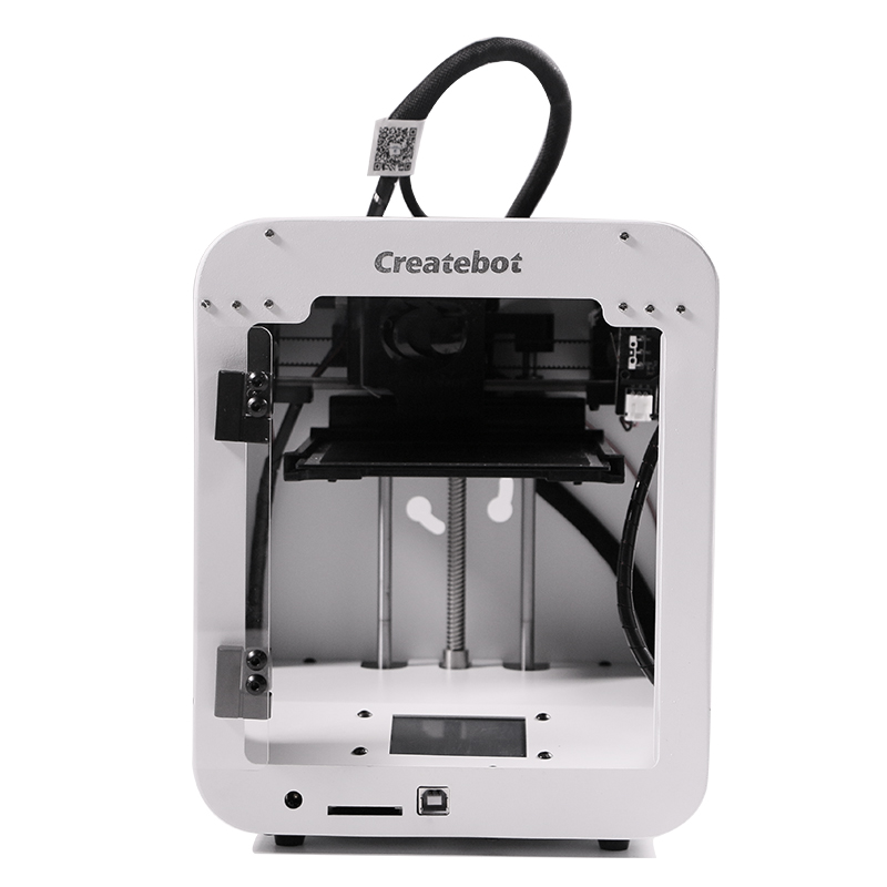Createbot Supermini Simply For Your Youngsters 3D Printer To Encourage Your Youngsters Creation To Make Toys By Themselves