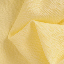 Chinese Style Pleated Summer Cotton Cloth
