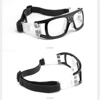 Sports Goggles Basketball Glasses Impact Protection Breathable Windproof Cycling Glasses Custom Prescription Glasses