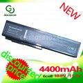4400мач аккумулятор для ноутбука ASUS M60 M60J M70Sa/SR N43 N43J A32-N61 N43SD/SL N53JF/JG L50 n61 N53