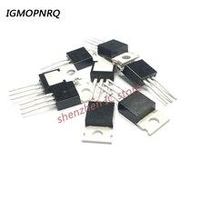 10 PCS IRLB3034 IRLB3034PBF MOSFET MOSFT 40 V 343A 1.7 mOhm 108nC TO-220 Nova envio gratuito de originais