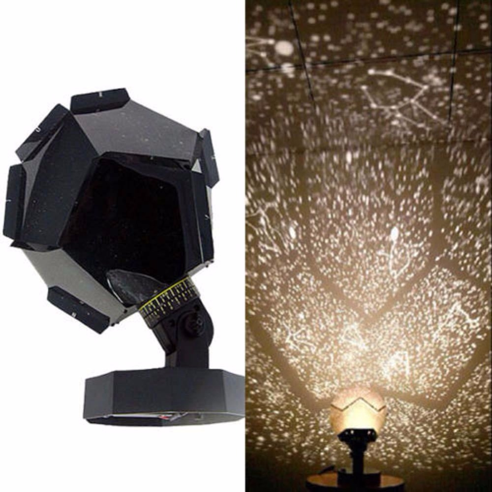 Fantastic Astro Star Laser Celestial Projector Cosmos Night Light ... for Diy Sleep Lamp  165jwn