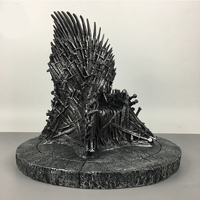 17cm 35cm The Iron Throne Game Of Thrones A Song Of Ice And Fire Figures Action