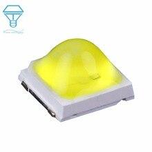 1000pcs UV LED Light Lamp Bead SMD5054 5051 LED UV 1W 365+395-405NM LED Diodes For Nails Machine Repairing