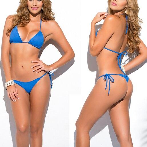 Carli banks micro bikini