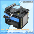 DHL/EMS   COMWAY C8 FTTH Optical Fiber Fusion SplicerCOMWAY C8  fiber optic fusion machine fusion splicing machine