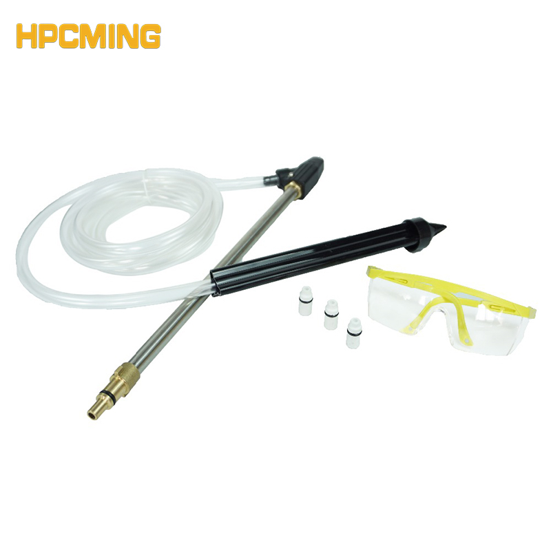 2018 Rushed Sale Quick Connect With Nilfisk/kew/alto Sand And Wet Blasting Kit Hose With Ceramic Nozzle (mobh004-bpt) roue sand and wet blasting kit hose with high quality of and wet of karcher gun suit for k1 k9 with ceramic nozzle cw025 a