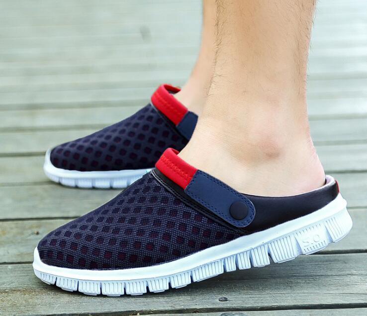 Fghgf Shoes Men's Slippers DC fghgf shoes men s slippers mak