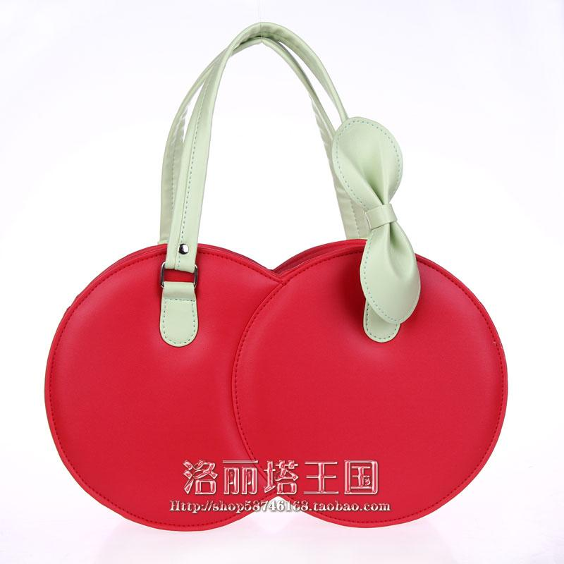 Compare Prices on Cherry Red Handbag- Online Shopping/Buy Low ...