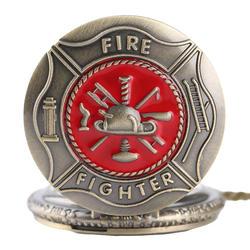 Винтаж бронза для мужчин s часы США военно-морские силы корпус карманные часы Best подарки для мужчин обувь для мальчиков Ретро Военная