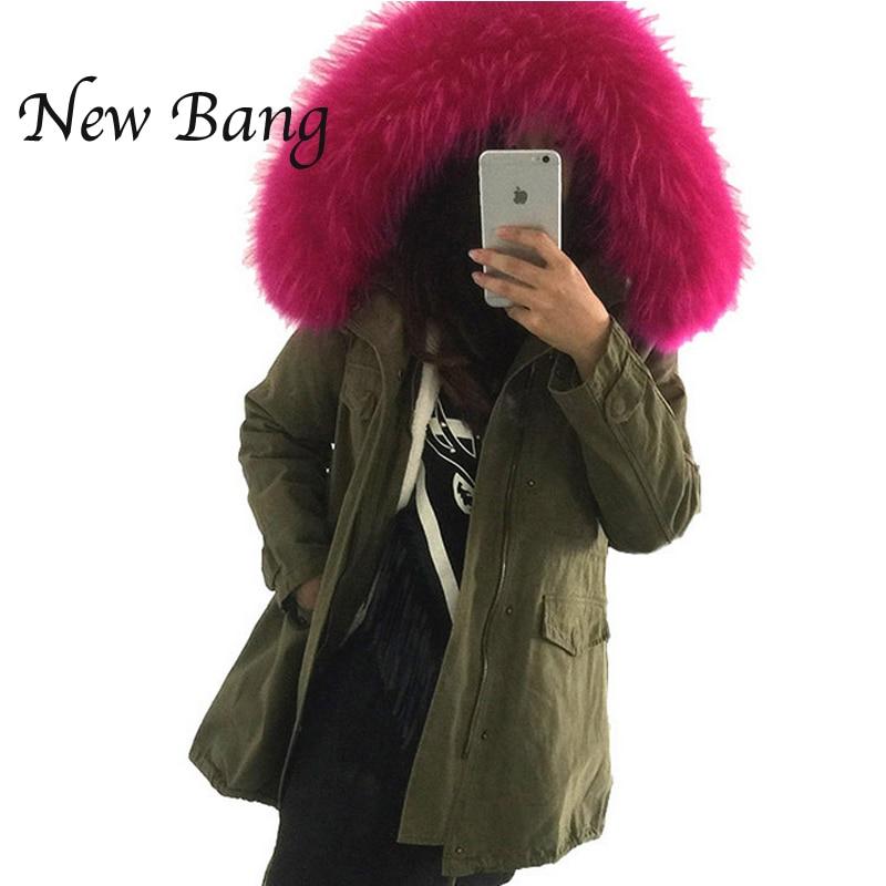 Popular Real Fur Parka-Buy Cheap Real Fur Parka lots from China ...