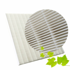 Image 3 - Air Purifier True HEPA Filter DIY Filter 300*300*20/25/35mm