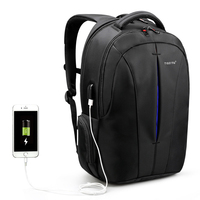 Hot Sale Waterproof 15.6inch Laptop Backpack NO Key TSA Anti Theft Men Backpack Travel Teenage Backpack bag male bagpack mochila