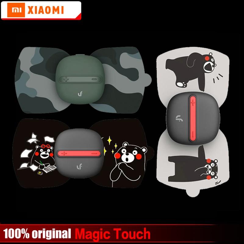 Xiaomi Mijia LF Ganzkörper Entspannen Therapiemassager, Magic Touch massage Smart home aufkleber mit Im Einzelhandel Box