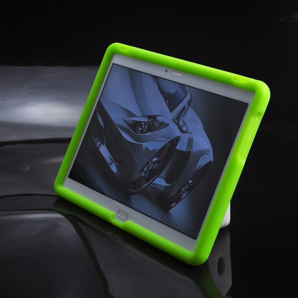 MingShore para Huawei Mediapad M2 10.0 Funda de silicona para Huawei - Accesorios para tablets - foto 3