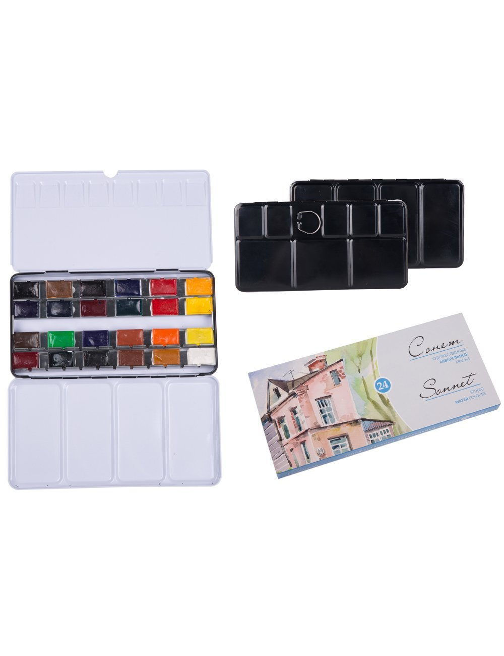 Quality Watercolor discount Paint 1