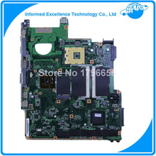 For ASUS F2J Laptop Motherboard F2J mainboard full tested before shipping