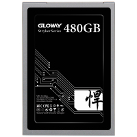 Gloway wholesale SATA III SSD 240GB 480g720g 1tb 2tb 2.5 HDD Hard Disk for desktop Laptop Internal Solid State Drive discount