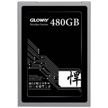 Gloway wholesale SATA III  SSD 240GB 720GB 1tb 2tb 2.5 HDD Hard Disk for desktop Laptop  Internal Solid State Drive discount