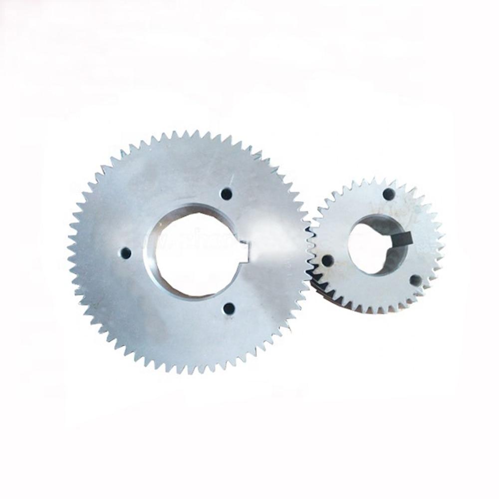 1622077015+1622077016 Motor Gear Set Shaft for Atlas Copco Air Compressor Part GA55 751622077015+1622077016 Motor Gear Set Shaft for Atlas Copco Air Compressor Part GA55 75