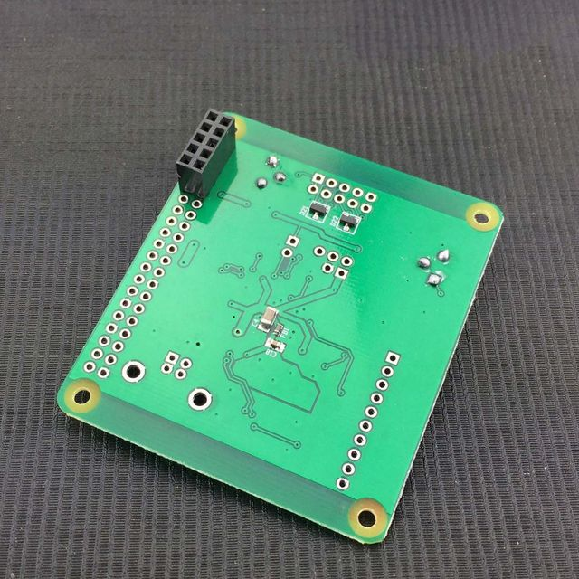 US $45 47 |MMDVM Open Source Multi Mode Digital Voice Modem For Raspberry  Pi-in Modems from Computer & Office on Aliexpress com | Alibaba Group