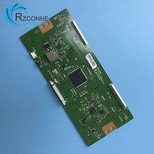 Logic board Card Versorgung Für LG TV 6870C 0740A V17 65 UHD HDR VER1.0 65EC500U 6817L 5228B P65UP2038A T con Board