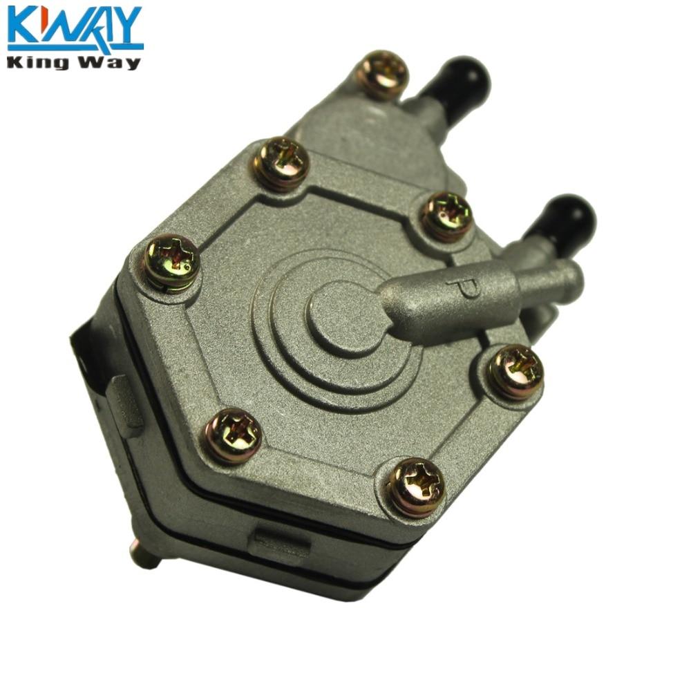 Fuel Pump For Polaris Scrambler /& Predator 500 Replaces 2520227