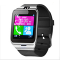 Dispositivos portátiles de smart watch gv18 aplus niños kid reloj bluetooth del teléfono smartwatch reloj deportivo de radio pk gt08 u8 m26