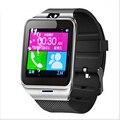 Smart watch gv18 wearable dispositivos aplus crianças kid relógio de pulso do bluetooth smartwatch telefone relógio de pulso sport rádio pk gt08 u8 m26