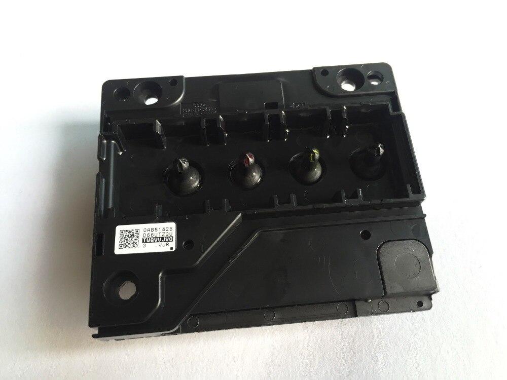 מותג F190010 F190000 ראש ההדפסה Epson BX625FWD BX525WD BX535WD BX925FWD BX935FWD BX635FWD TX550W SX620FW