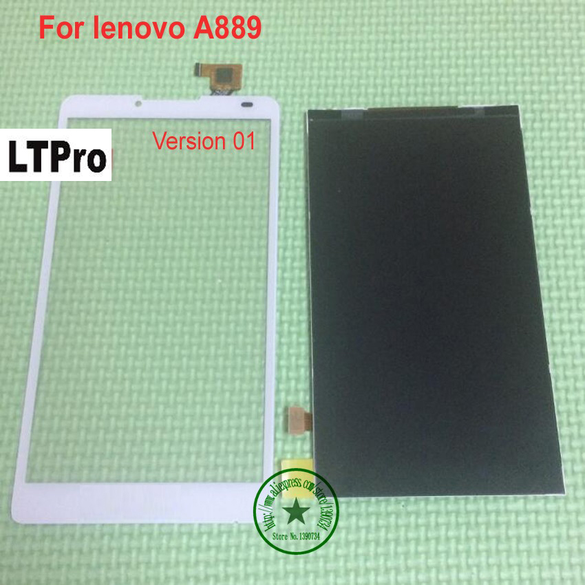 Computer & Office Precise 100% Tested New Lcd Display+touch Screen Digitizer Assembly For Lenovo Phab 2 Pb2-650 Pb2-650m Pb2-650n Free Tools Free Shipping Carefully Selected Materials Tablet Lcds & Panels