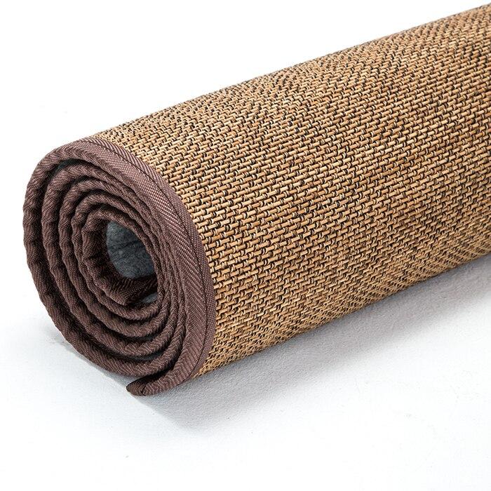 Alfombras de bamb compra lotes baratos de alfombras de bamb de china vendedores de - Colchon tatami ...