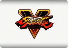 Street Fighter mouse pad Personality pad to mouse notbook computer mousepad logo gaming padmouse gamer to laptop mouse mats